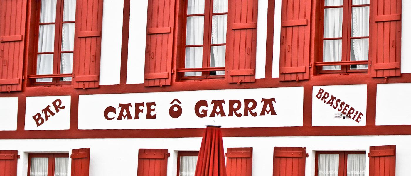 guide de tourisme du pays basque